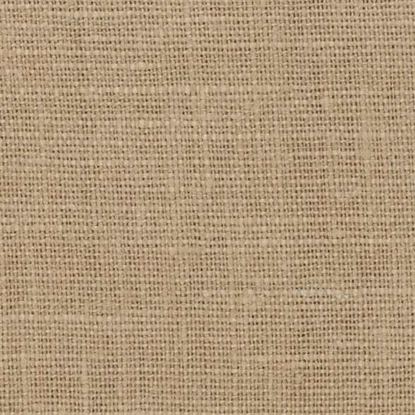 Belgian PW Green 15 - 100% Linen 7.5 Oz (Medium Weight | 56 Inch Wide | Pre Washed-Extra Soft) Solid