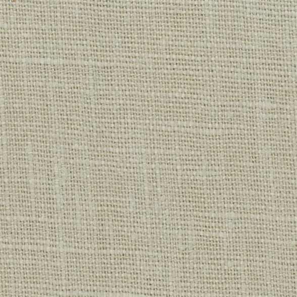 Belgian PW Green 3 - 100% Linen 7.5 Oz (Medium Weight | 56 Inch Wide | Pre Washed-Extra Soft) Solid