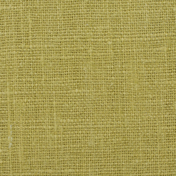 SAMPLE - Belgian Green 6 - 100% Linen 7.5 Oz (Medium Weight | 56 Inch Wide | Extra Soft) Solid | By Linen Fabric Store Online