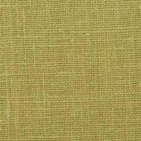 Belgian PW Green 6 - 100% Linen 7.5 Oz (Medium Weight | 56 Inch Wide | Pre Washed-Extra Soft) Solid