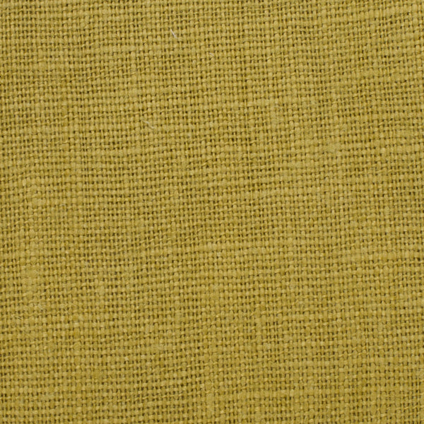 SAMPLE - Belgian Green 7 - 100% Linen 7.5 Oz (Medium Weight | 56 Inch Wide | Extra Soft) Solid | By Linen Fabric Store Online