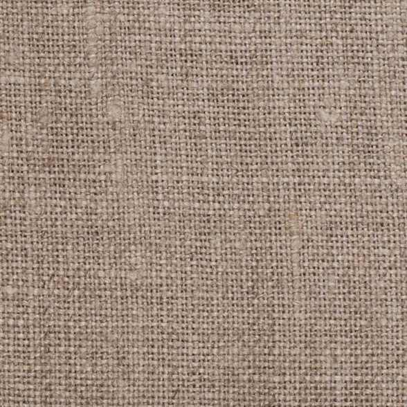 Belgian Grey 3 - 100% Linen 7.5 Oz (Medium Weight | 56 Inch Wide | Extra Soft) Solid