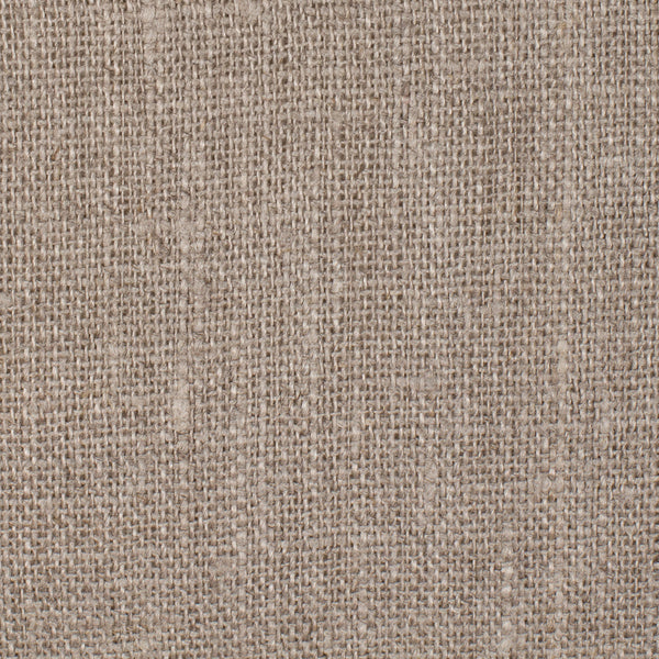 SAMPLE - Belgian Grey 4 - 100% Linen 7.5 Oz (Medium Weight | 56 Inch Wide | Extra Soft) Solid | By Linen Fabric Store Online