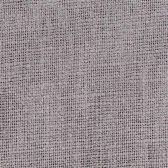Belgian PW Grey 5 - 100% Linen 7.5 Oz (Medium Weight | 56 Inch Wide |  Pre Washed-Extra Soft) Solid
