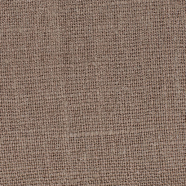 SAMPLE - Belgian Grey 8 - 100% Linen 7.5 Oz (Medium Weight | 56 Inch Wide | Extra Soft) Solid | By Linen Fabric Store Online