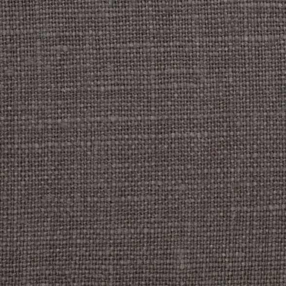 Belgian PW Grey 9 - 100% Linen 7.5 Oz (Medium Weight | 56 Inch Wide | Pre Washed-Extra Soft) Solid