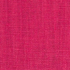 Belgian PW Hot Pink 5 - 100% Linen 7.5 Oz (Medium Weight | 56 Inch Wide | Pre Washed-Extra Soft) Solid