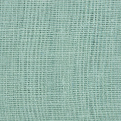 SAMPLE - Belgian Jade Green 9 - 100% Linen 7.5 Oz (Medium Weight | 56 Inch Wide | Extra Soft) Solid | By Linen Fabric Store Online