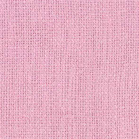 Belgian PW Light Pink 1 - 100% Linen 7.5 Oz (Medium Weight | 56 Inch Wide | Pre Washed-Extra Soft) Solid