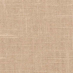 Belgian PW Light Tan 1 - 100% Linen 7.5 Oz (Medium Weight | 56 Inch Wide | Pre Washed-Extra Soft) Solid