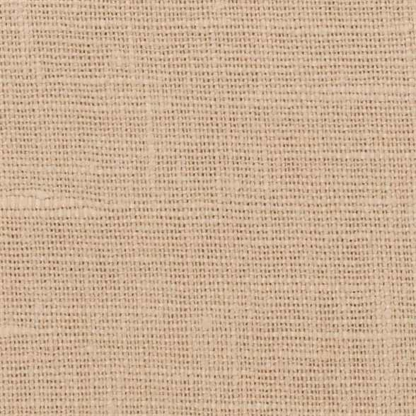 Belgian Light Tan 1 - 100% Linen 7.5 Oz (Medium Weight | 56 Inch Wide | Extra Soft) Solid