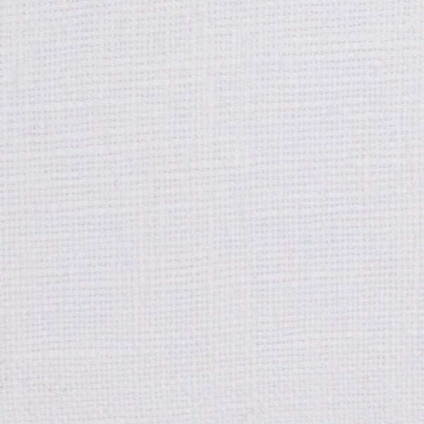 SAMPLE - Belgian Off White 2 - 100% Linen 7.5 Oz (Medium Weight | 56 Inch Wide | Extra Soft) Solid | By Linen Fabric Store Online
