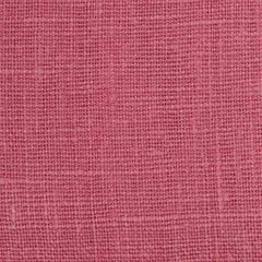 Belgian Pink 6 - 100% Linen 7.5 Oz (Medium Weight | 56 Inch Wide | Extra Soft) Solid