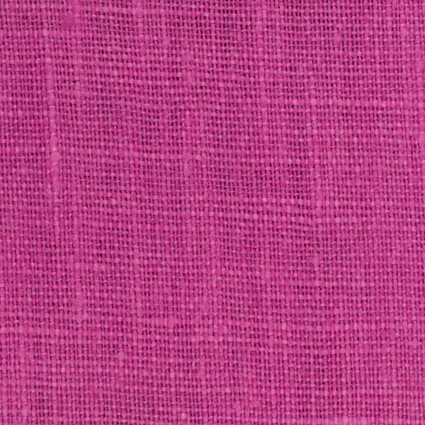 SAMPLE - Belgian Purple 1 - 100% Linen 7.5 Oz (Medium Weight | 56 Inch Wide | Extra Soft) Solid | By Linen Fabric Store Online