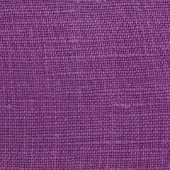 Belgian Purple 2 - 100% Linen 7.5 Oz (Medium Weight | 56 Inch Wide | Extra Soft) Solid