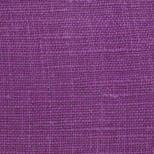 SAMPLE - Belgian Purple 2 - 100% Linen 7.5 Oz (Medium Weight | 56 Inch Wide | Extra Soft) Solid | By Linen Fabric Store Online