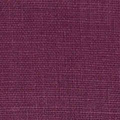 Belgian PW Purple 4 - 100% Linen 7.5 Oz (Medium Weight | 56 Inch Wide | Pre Washed-Extra Soft) Solid