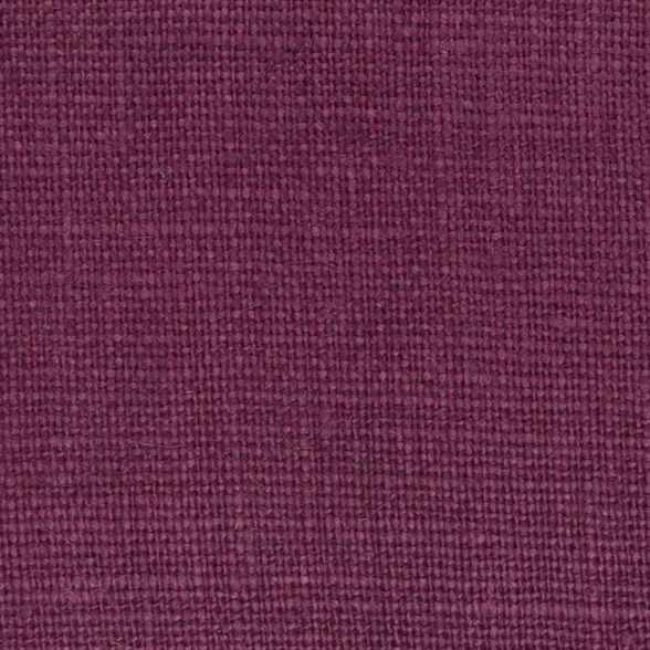 Belgian Purple 4 - 100% Linen 7.5 Oz (Medium Weight | 56 Inch Wide | Extra Soft) Solid