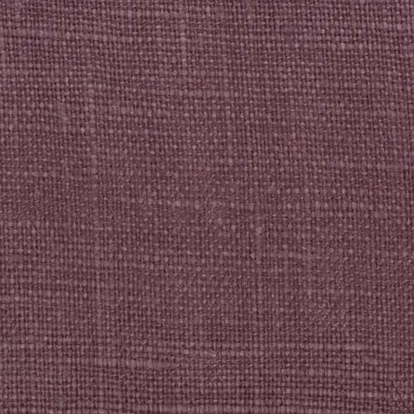 Belgian PW Purple 5 - 100% Linen 7.5 Oz (Medium Weight | 56 Inch Wide | Pre Washed-Extra Soft) Solid