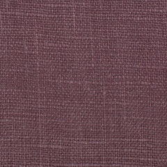SAMPLE - Belgian Purple 5 - 100% Linen 7.5 Oz (Medium Weight | 56 Inch Wide | Extra Soft) Solid | By Linen Fabric Store Online
