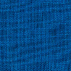 SAMPLE - Belgian Royal Blue 7 - 100% Linen 7.5 Oz (Medium Weight | 56 Inch Wide | Extra Soft) Solid | By Linen Fabric Store Online