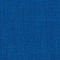 Belgian Royal Blue 7 - 100% Linen 7.5 Oz (Medium Weight | 56 Inch Wide | Extra Soft) Solid
