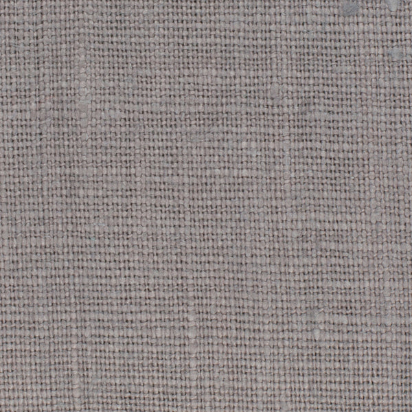 SAMPLE - Belgian Steel Grey 6 - 100% Linen 7.5 Oz (Medium Weight | 56 Inch Wide | Extra Soft) | By Linen Fabric Store Online