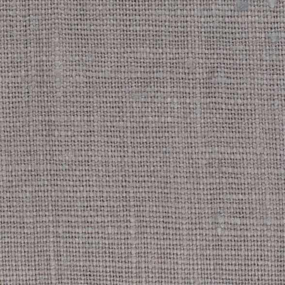 Belgian Steel Grey 6 - 100% Linen 7.5 Oz (Medium Weight | 56 Inch Wide | Extra Soft) Solid
