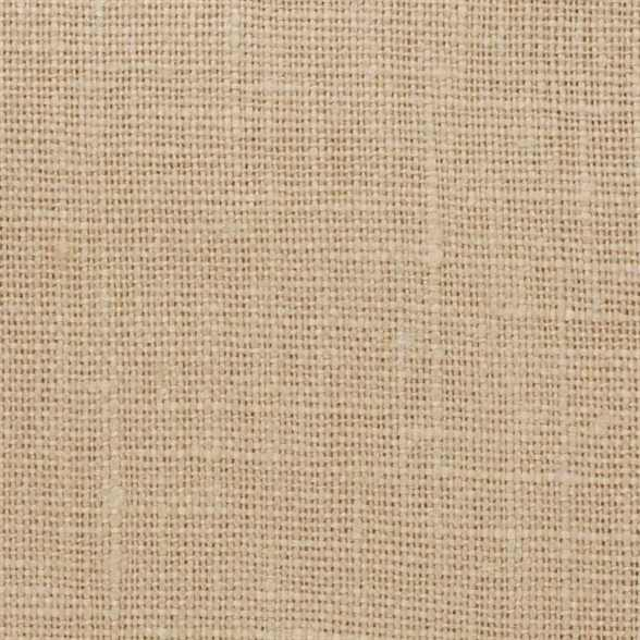 Belgian Tan 5 - 100% Linen 7.5 Oz (Medium Weight | 56 Inch Wide | Extra Soft) Solid