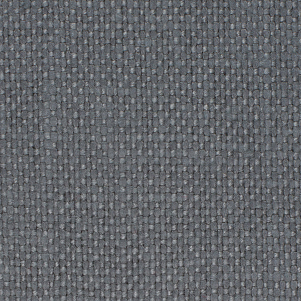 Brazil Blue 5 - 100% Linen 12 Oz (Heavy/Medium Weight | 56 Inch Wide | Medium Soft) Solid