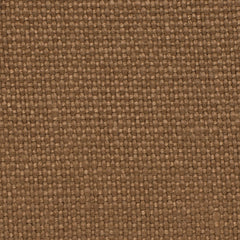 SAMPLE - Brazil Brown 3 - 100% Linen 12 Oz (Heavy/Medium Weight | 56 Inch Wide | Medium Soft) Solid | By Linen Fabric Store Online