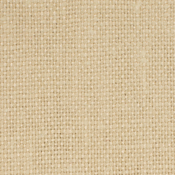SAMPLE - Brazil Gold 1 - 100% Linen 12 Oz (Heavy/Medium Weight | 56 Inch Wide | Medium Soft) Solid | By Linen Fabric Store Online