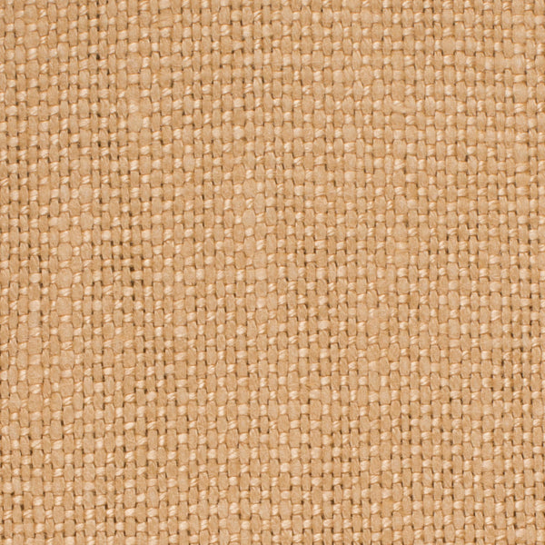 SAMPLE - Brazil Gold 2 - 100% Linen 12 Oz (Heavy/Medium Weight | 56 Inch Wide | Medium Soft) Solid | By Linen Fabric Store Online