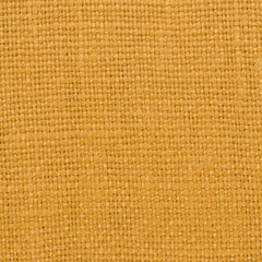 SAMPLE - Brazil Gold 3 - 100% Linen 12 Oz (Heavy/Medium Weight | 56 Inch Wide | Medium Soft) Solid | By Linen Fabric Store Online