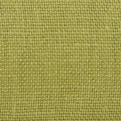 SAMPLE - Brazil Green 2 - 100% Linen 12 Oz (Heavy/Medium Weight | 56 Inch Wide | Medium Soft) Solid | By Linen Fabric Store Online