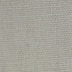 SAMPLE - Brazil Grey 5 - 100% Linen 12 Oz (Heavy/Medium Weight | 56 Inch Wide | Medium Soft) Solid | By Linen Fabric Store Online