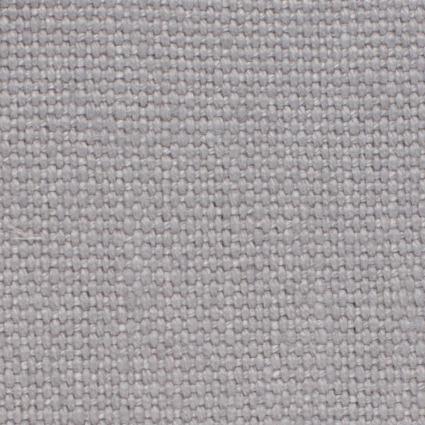 SAMPLE - Brazil Grey 7 - 100% Linen 12 Oz (Heavy/Medium Weight | 56 Inch Wide | Medium Soft) Solid | By Linen Fabric Store Online