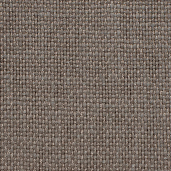 SAMPLE - Brazil Grey 8 - 100% Linen 12 Oz (Heavy/Medium Weight | 56 Inch Wide | Medium Soft) Solid | By Linen Fabric Store Online