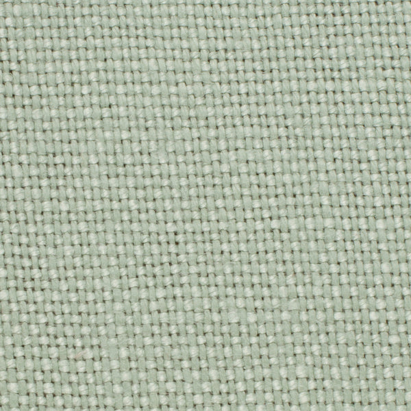 Brazil Jade Green 1 - 100% Linen 12 Oz (Heavy/Medium Weight | 56 Inch Wide | Medium Soft) Solid