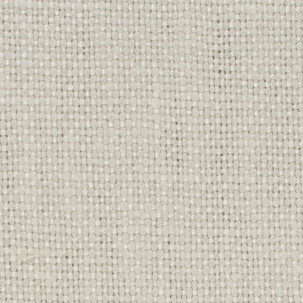 SAMPLE - Brazil Light Grey 6 - 100% Linen 12 Oz (Heavy/Medium Weight | 56 Inch Wide | Medium Soft) Solid | By Linen Fabric Store Online