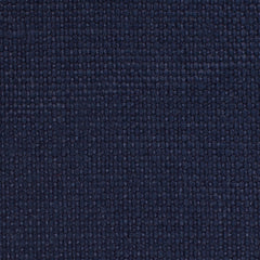 SAMPLE - Brazil Navy Blue 6 - 100% Linen 12 Oz (Heavy/Medium Weight | 56 Inch Wide | Medium Soft) Solid | By Linen Fabric Store Online