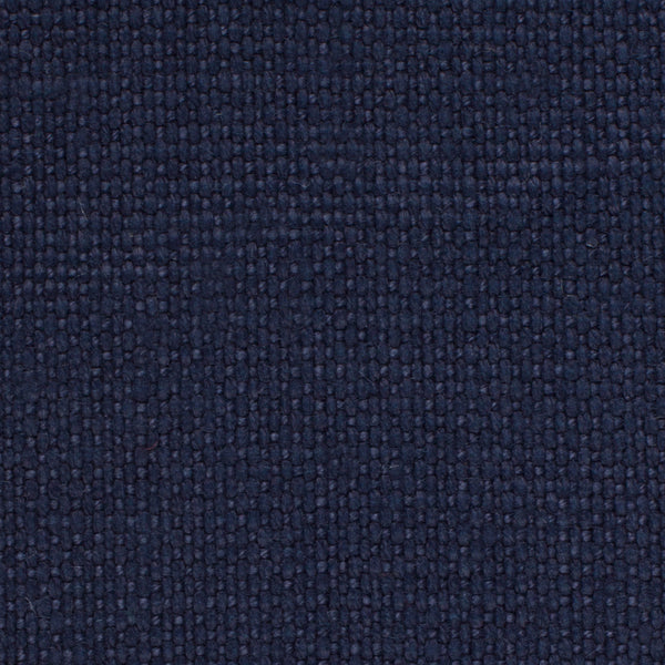 Brazil Navy Blue 6 - 100% Linen 12 Oz (Heavy/Medium Weight | 56 Inch Wide | Medium Soft) Solid
