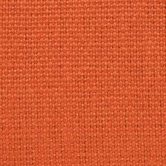 Brazil Orange 1 - 100% Linen 12 Oz (Heavy/Medium Weight | 56 Inch Wide | Medium Soft) Solid