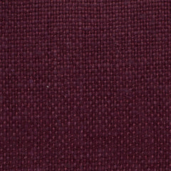 SAMPLE - Brazil Purple 1 - 100% Linen 12 Oz (Heavy/Medium Weight | 56 Inch Wide | Medium Soft) Solid | By Linen Fabric Store Online