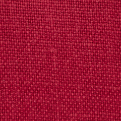 SAMPLE - Brazil Red 1 - 100% Linen 12 Oz (Heavy/Medium Weight | 56 Inch Wide | Medium Soft) Solid | By Linen Fabric Store Online