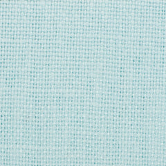 SAMPLE - Brazil Sky Blue 1 - 100% Linen 12 Oz (Heavy/Medium Weight | 56 Inch Wide | Medium Soft) Solid | By Linen Fabric Store Online