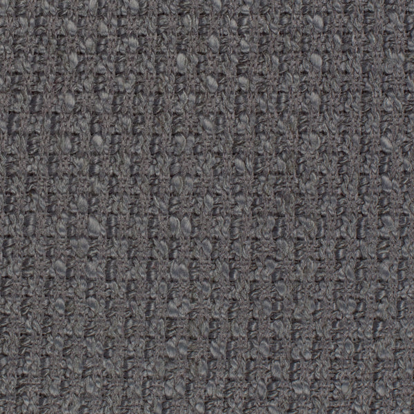 SAMPLE - British Dark Grey 3 Linen Polyester 14.5 Oz (Heavy Weight | 54 Inch Wide | Medium Soft) Solid | By Linen Fabric Store Online
