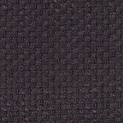 SAMPLE - British Very Dark Grey 5 Linen Polyester 14.5 Oz (Heavy Weight | 54 Inch Wide | Medium Soft) Solid | By Linen Fabric Store Online