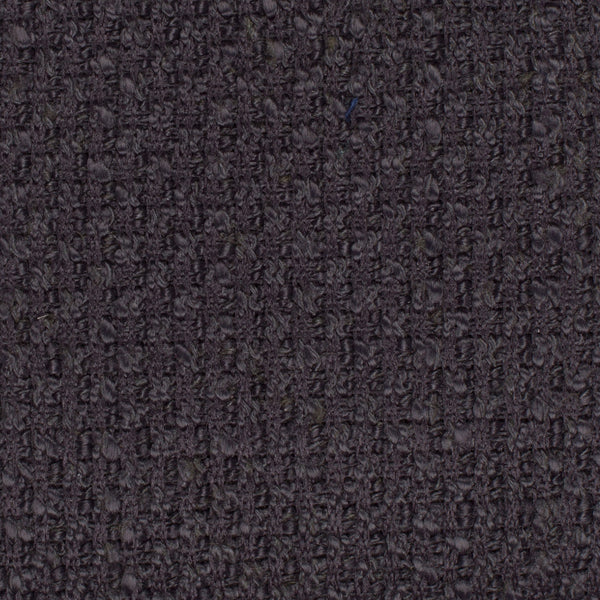 British Very Dark Grey 5 Linen Polyester 14.5 Oz (Heavy Weight | 54 Inch Wide | Medium Soft)