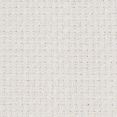 British White 1 Linen Polyester 14.5 Oz (Heavy Weight | 54 Inch Wide | Medium Soft) Solid